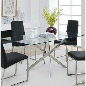 Rosley Dining Table by Orren Ellis