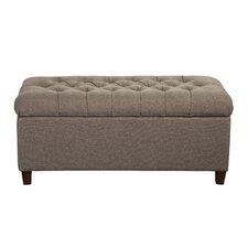 Jansdotter Fabric Storage Bedroom Bench