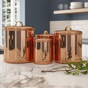 Rose Gold Kitchen Accessories Wayfairca