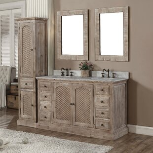 Best Double Sink Vanity With Tower