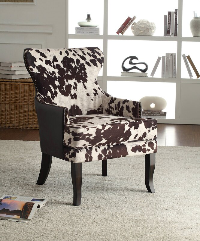... Wingback Accent Chairs; SKU: WWHM1043. Default_name