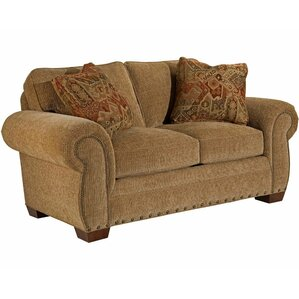 Cambridge Loveseat by Broyhill?