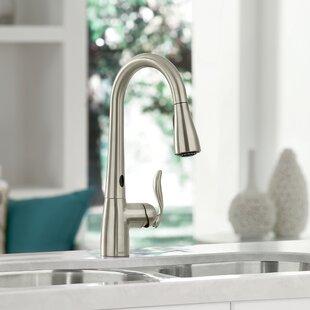 Motion Sensor Kitchen Faucet | Motion Sensor Kitchen Faucet Wayfair