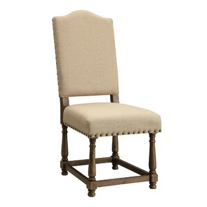 Victoriaville Side Chair by Lark Manor