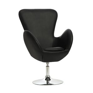 Swivel Lounge Chair by Wildon Home ?