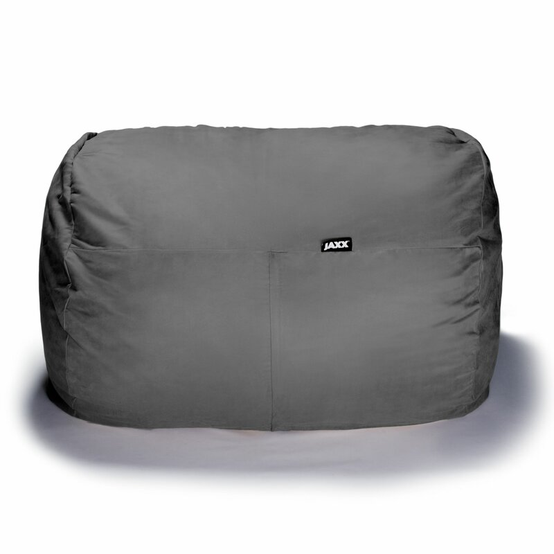 Bean Bag Loveseat