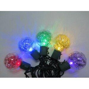 G40 Standard LED Light (Set of 2)