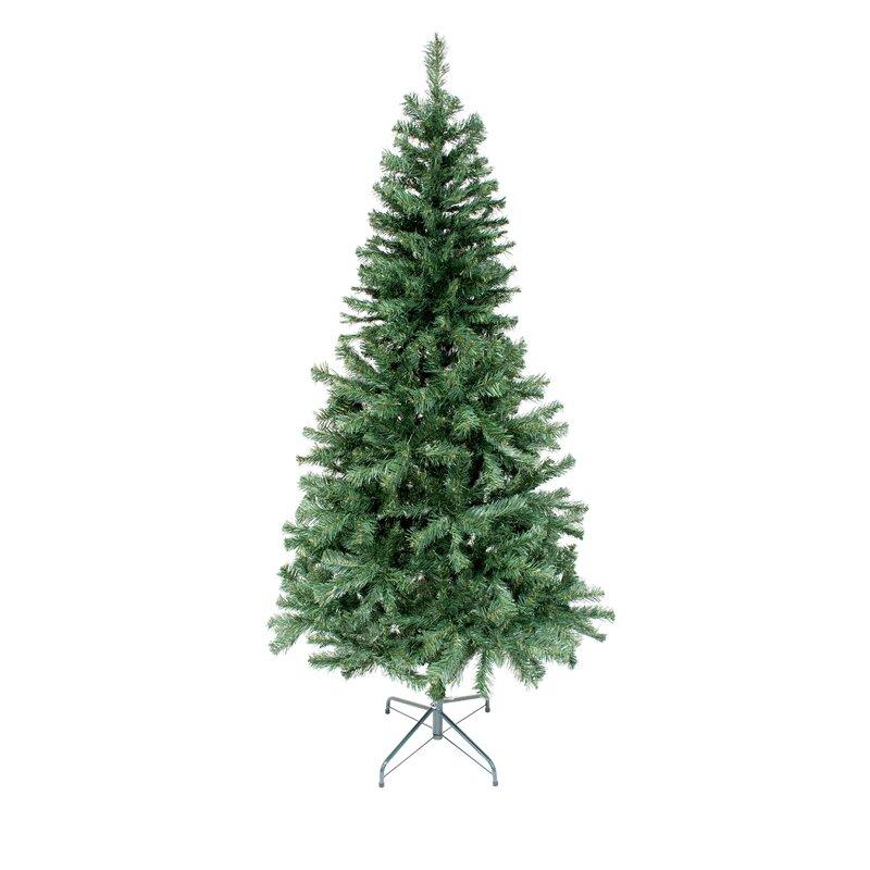 Artificial Christmas Tree Sale Home Depot: The Holiday Aisle 6' Green Douglas Fir Artificial