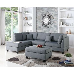 sc 1 st  Wayfair : deep cushion sectionals - Sectionals, Sofas & Couches