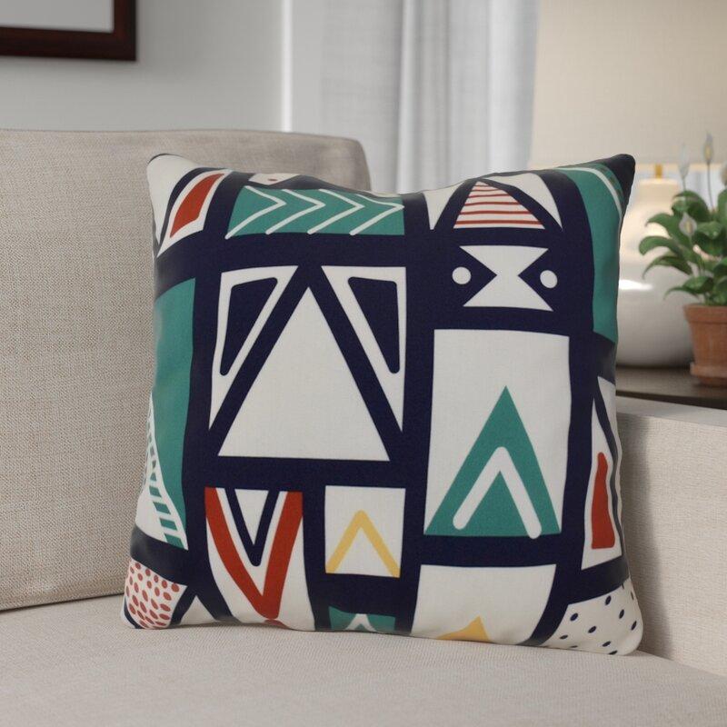 christmas outdoor throw pillow - Christmas Outdoor Pillows