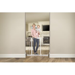 Extra Tall Wide Span Safety Gate