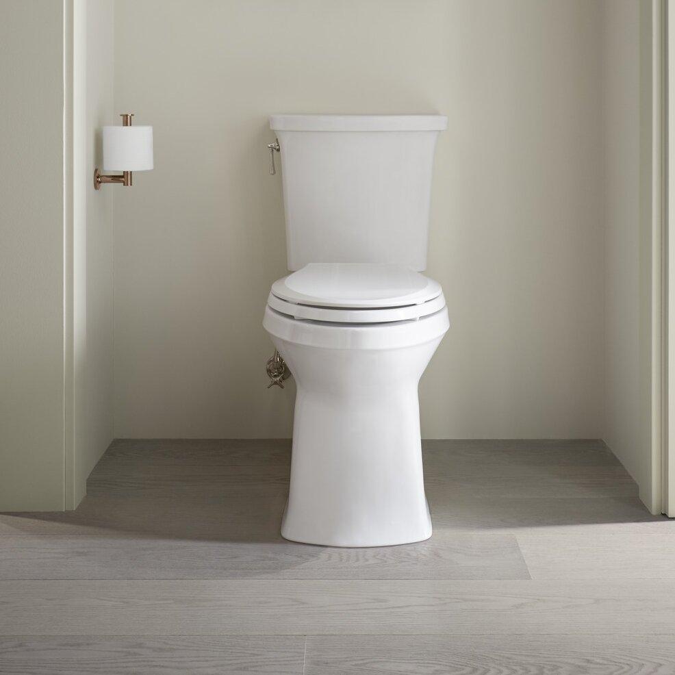 Lotus Toilet Seat