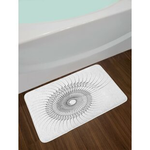 Light Gray Bath Rug Wayfair