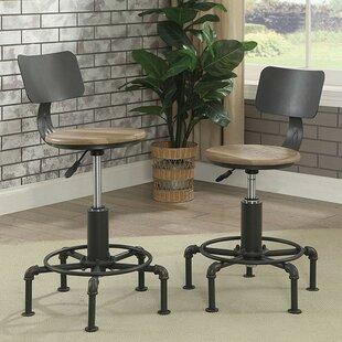 Talmadge Dining Chair (Set of 2)