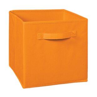 Orange Storage Boxes, Bins, Baskets U0026 Buckets