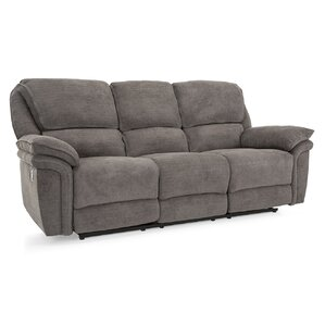 Kauffman Reclining Sofa by Red Barrel Studio