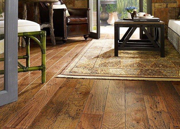 Budget Friendly Hardwood Flooring Alternatives Wayfair