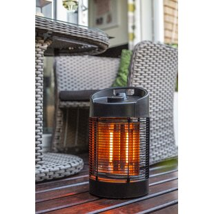 Bainbridge Electric Patio Heater