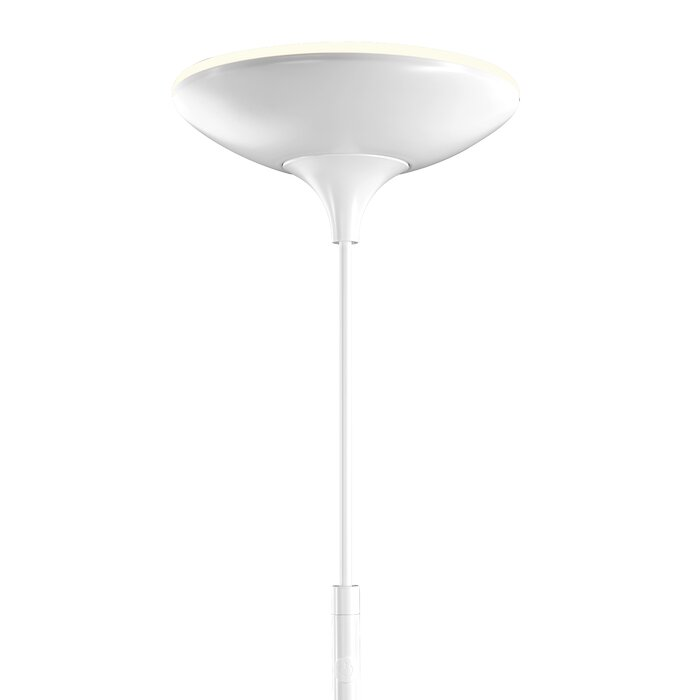 silver high dimmable large size elegant lamp antler vertical black table tall torchiere of lamps floors floor square led