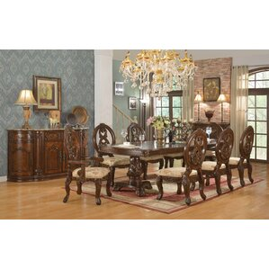 West End 7 Piece Extendable Dining Set by Astoria Grand