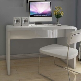 Radelange High Gloss Writing Desk