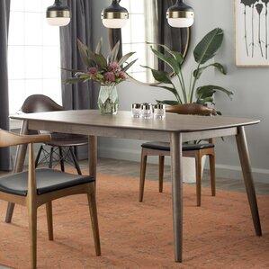 Lehighton Dining Table by Wade Logan