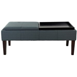 Artemas Flip Top Coffee Table with Storage by Ivy Bronx