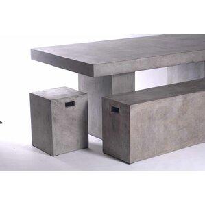 Viviana Contemporary 5 Piece Dining Set by Trent Austin Design