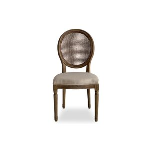 Montclaire Upholstered Dining Chair (Set ..
