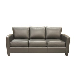Tan Leather Couch Loveseat Set Wayfair