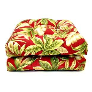 Outdoor Wicker Chair Cushions Wayfair