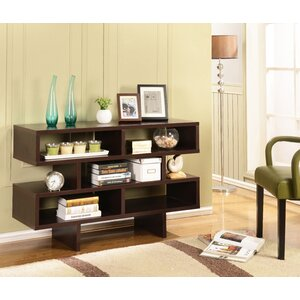 Mansell Cube Unit Bookcase