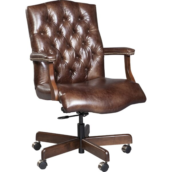 fairfield chair executive chair & reviews | wayfair