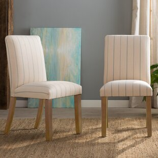Holden Heights Parsons chair & Counter Height Parsons Chairs | Wayfair