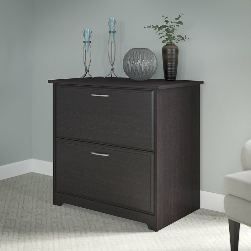 Charming Hillsdale 2 Drawer Lateral Filing Cabinet