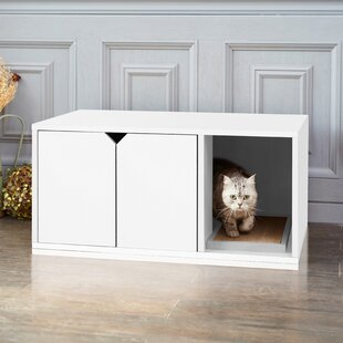 Extra Large Cat Litter Box | Wayfair
