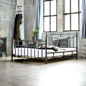 McAlroy Bed by A&J Homes Studio