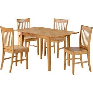 Phoenixville 7 Piece Dining Set by Three ..