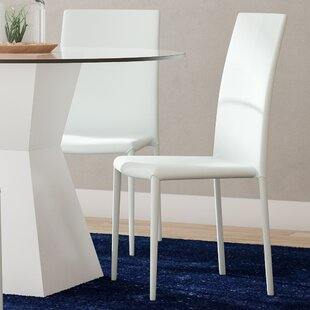 Hannah Upholstered Dining Chair (Set of 4)