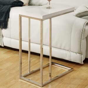 Mclaughlin End Table by Varick Gallery