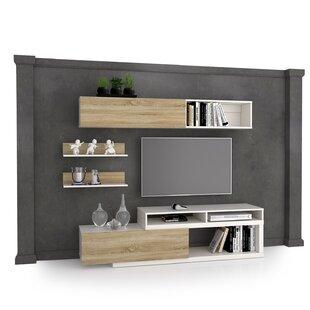 Bedroom Wall Units | Wayfair.co.uk