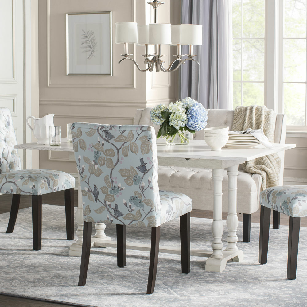 Glam Kitchen Dining Room Furniture
