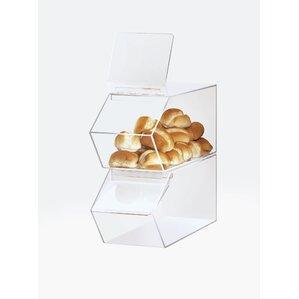 classic bulk food bin