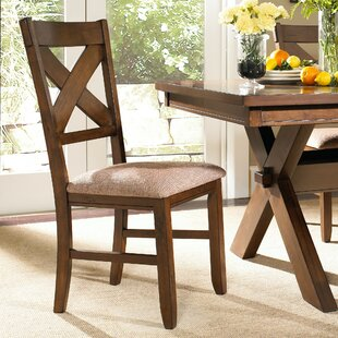 Alejandro Upholstered Dining Chair (Set of 2)
