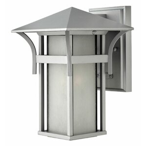 Mission Shaker Outdoor Wall Lighting You\'ll Love   Wayfair