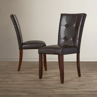 Walworth Parsons Upholstered Dining Chair (Set of 2)