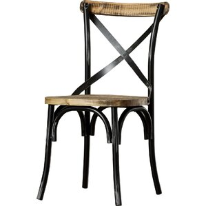 Charnwood Solid Wood Dining Chair by Trent Austin Design