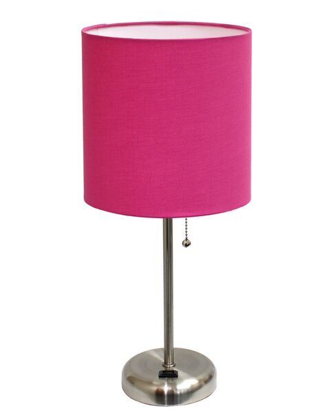Pink Flamingo Lamp | Wayfair
