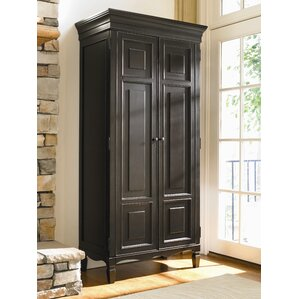 Payton 2 Door TV-Armoire
