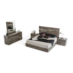Modern King Bedroom Sets | AllModern